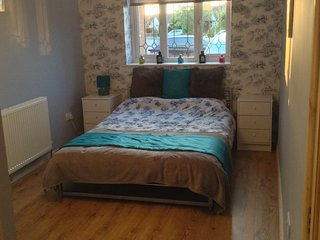 1 bedroom Bed and Breakfast with Washing Machine in Strensall - Strensall vacation rentals