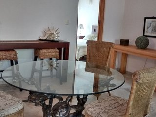Lovely 2 bedroom Apartment in Lo de Marcos - Lo de Marcos vacation rentals