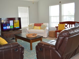 New Listing: Beautiful Waterfront Home on Canal - Jamaica Beach vacation rentals