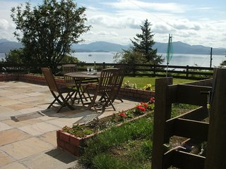 Comfortable Cottage with Internet Access and Television - Sleat vacation rentals