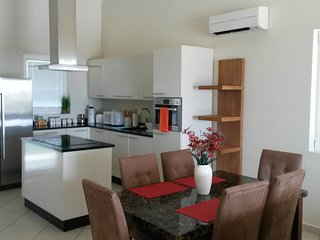 2 Bedroom Apartment Ocean View - Willemstad vacation rentals