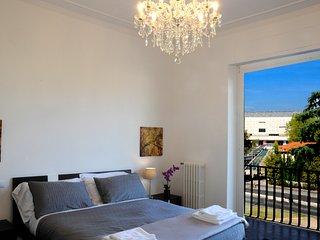Montebello Opera Luxury Apt with balcony & garage - Florence vacation rentals