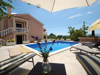 2 bedroom Apartment with Internet Access in Sveti Vid-Miholjice - Sveti Vid-Miholjice vacation rentals