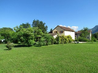 Nice 2 bedroom House in Bregnier-Cordon - Bregnier-Cordon vacation rentals