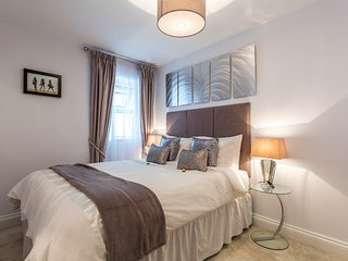 Portsmouth, Southsea -1 bed flat seafront building - Portsmouth vacation rentals