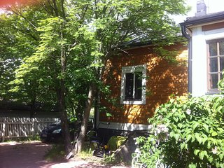 A lovely house w/garden in Helsinki - Helsinki vacation rentals