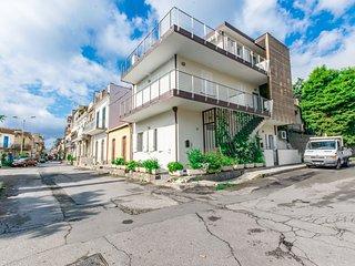 Ali Beach Apartment - Piano terra - Ali Terme vacation rentals