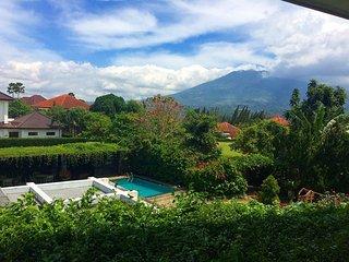 Villa For Rent Near Puncak Bogor - Bogor vacation rentals
