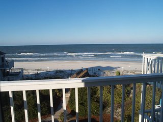 Serenity by the Sea - Gulf Front Townhome - Port Saint Joe vacation rentals