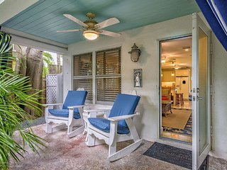 Lennon's Lodge-2 BR Luxury Cottage W/Private Spa - Key West vacation rentals