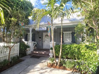 Key West Hideaway-Center Court, Sleeps up to 10 - Key West vacation rentals