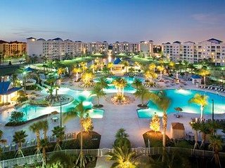 The Fountains **NEW REDUCED PRICE**  Available March 25-April 1, 2016 - Orlando vacation rentals