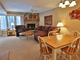 Trout Creek Condo Vacation Rentals -Harbor Springs - Harbor Springs vacation rentals