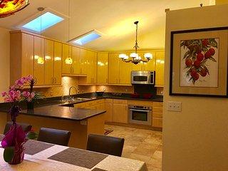 Beautiful Hawaiian Style Home Near The Ocean - Honolulu vacation rentals