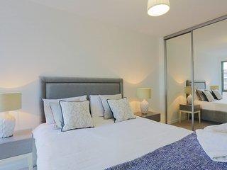 Central London Apartment #2 (Sleeps 6) - London vacation rentals