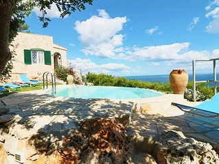 Holiday - Castrignano del Capo vacation rentals
