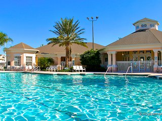 Beautiful Upgraded 3 Bedroom Condo with all the Extras All Bedding Upgradec - Kissimmee vacation rentals