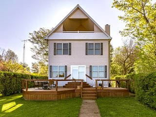 26 North Shore North - The Carriage House - South Haven vacation rentals