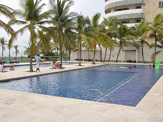 Seaaview Apartment 423 - Cartagena vacation rentals