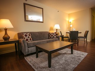 Fully Furnished 1 Bdr in the Loop! Chicago 1 - Chicago vacation rentals