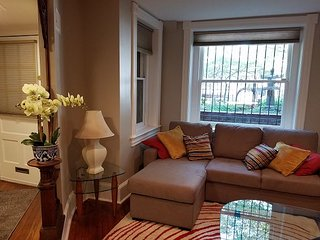 Capitol Hill, Lincoln Park, walk to Capitol, Eastern Market - Washington DC vacation rentals