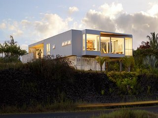 Lovely House with Internet Access and Wireless Internet - Pahoa vacation rentals