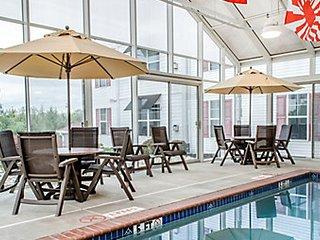Cozy 2 bedroom Condo in Hershey - Hershey vacation rentals