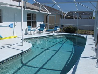 3 BR / 2 BA Pet Friendly Pool Home close to Disney - Kissimmee vacation rentals