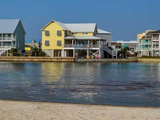 Awesome Location~Spectaular Views~Sleeps 12!!! - Gulf Shores vacation rentals