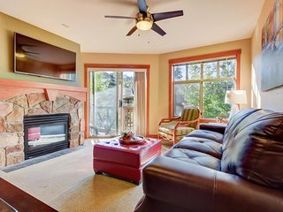 Upscale, ski-in/ski-out condo with a balcony and a shared pool & hot tub! - Solitude vacation rentals