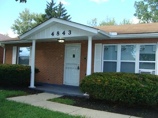 3 bedroom Bungalow with Internet Access in Dayton - Dayton vacation rentals