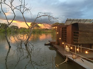 Bill's Boathouse - Murray Bridge - Murray Bridge vacation rentals