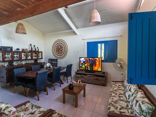 Nice House with Internet Access and A/C - Sao Miguel dos Milagres vacation rentals