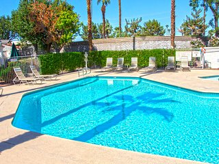 Mesquite Maven - Palm Springs vacation rentals