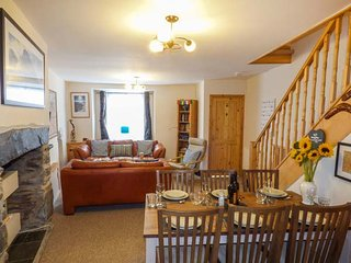 MEIRIONFA, pet-friendly cottage, WiFi, Llanberis, Ref: 938178 - Llanberis vacation rentals
