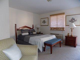 Furnished studio Near Keesler - Biloxi vacation rentals
