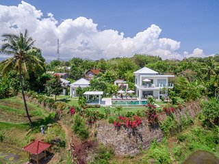Villa Zoubi - With Spectacular View - Seririt vacation rentals
