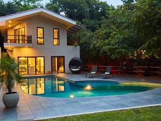 Casa del Agua at Pueblo Verde, Punta Islita - Punta Islita vacation rentals