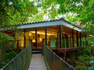 Casa del Arbol at Pueblo Verde, Punta Islita - Punta Islita vacation rentals