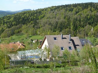 Romantic 1 bedroom Bed and Breakfast in Molsheim with Television - Molsheim vacation rentals