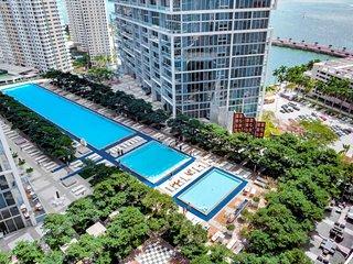 Nice 1 bedroom Condo in Miami - Miami vacation rentals