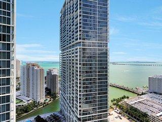 Viceroy Miami 1 BR Condo #3301 - VGR 82270 - Miami vacation rentals