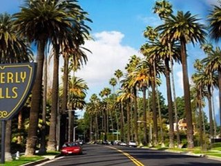 Beverly Hills Villa near Rodeo Dr. - Beverly Hills vacation rentals