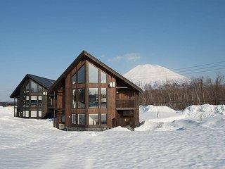The Orchards - Sawara (4BR) - Niseko-cho vacation rentals