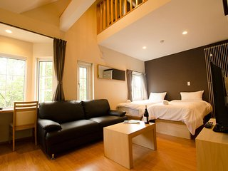 Snowbird - 2 Bedroom Apartment - Niseko-cho vacation rentals