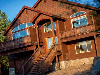 Pacula - Truckee vacation rentals