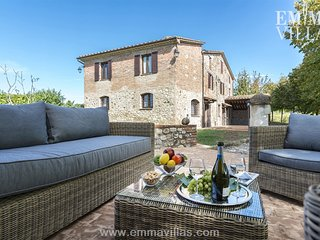 4 bedroom Villa with Internet Access in Monteleone d'Orvieto - Monteleone d'Orvieto vacation rentals