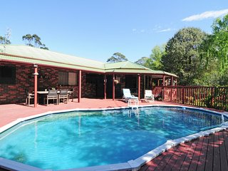 4 bedroom House with A/C in Kangaroo Valley - Kangaroo Valley vacation rentals