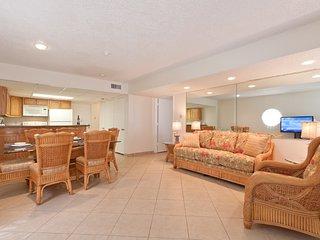 Bahia Mar 985 - South Padre Island vacation rentals