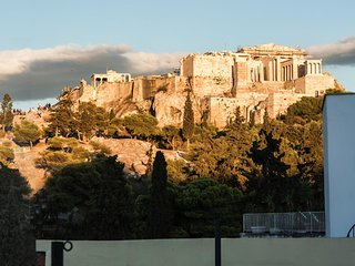 Vacation Rental in Athens
